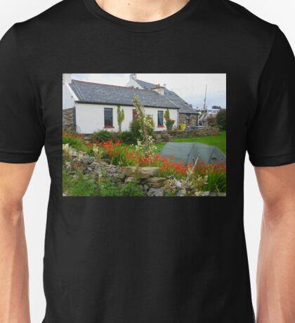 The Irish Hostel Unisex T-Shirt