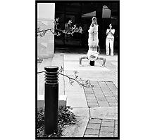 demo Photographic Print