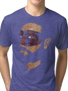Uncle Hazard Tri-blend T-Shirt