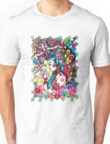 Butterfly Fairy Unisex T-Shirt