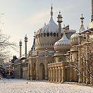 Brighton Bits by John Nutley
