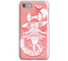 Pink Witch Berrie iPhone Case/Skin