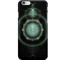 Green Cell iPhone Case/Skin