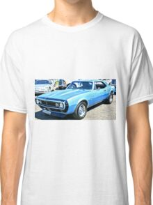 Chevy Camero Muscle Car Classic T-Shirt
