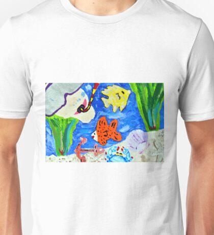 Snorkel Unisex T-Shirt