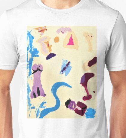 Celebration Unisex T-Shirt