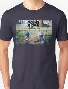 YOUNG&PUNK Clothing Co. Original Swing Low-Go Tee T-Shirt