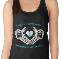 Dysautonomia Heroes Women's Tank Top