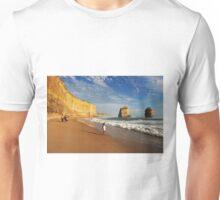 Gibsons Beach Unisex T-Shirt