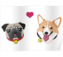 Doggy Love Poster