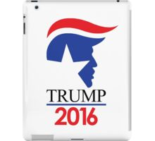 TRUMP | 2016 iPad Case/Skin