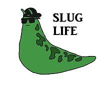Slug Life by GeekDesigns