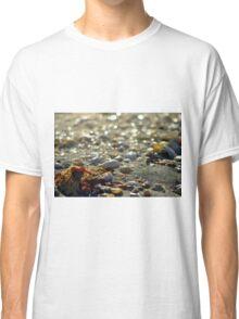 On the Beach Classic T-Shirt