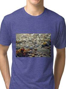 On the Beach Tri-blend T-Shirt