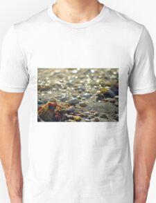 On the Beach Unisex T-Shirt
