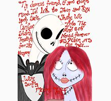 We can be Like Jack and Sally T-Shirt