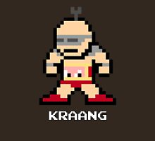 8-Bit TMNT Kraang Unisex T-Shirt