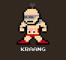 8-Bit TMNT Kraang T-Shirt