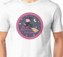A Bewitching Halloween Unisex T-Shirt