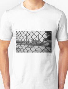 Lowell, Massachusetts - Factory Unisex T-Shirt