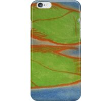 Pisces The Fish iPhone Case/Skin