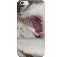 Fangs iPhone Case/Skin