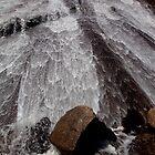 Wilhelmina Falls by Travis Easton