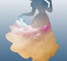 Space Princesses: Snow White by ThatQueerAngel