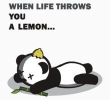 Panda Problems by PUDdesign
