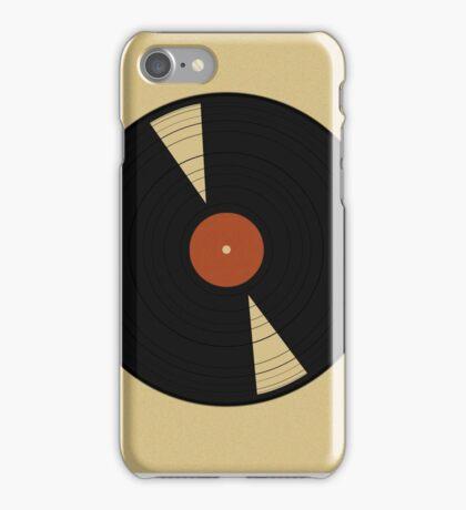 Warm Vinyl iPhone Case/Skin