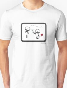 Power Love - Marry Me! Silly!! (Special Edition) Unisex T-Shirt