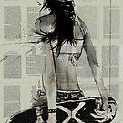 sk8er gurl by Loui  Jover