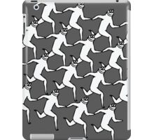 PLUG AND PLAY iPad Case/Skin