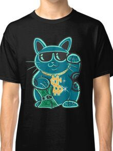 Cash Cat Classic T-Shirt