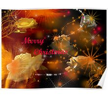 Merry Christmas! Poster