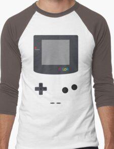 Gameboy Color shirt Men's Baseball ¾ T-Shirt