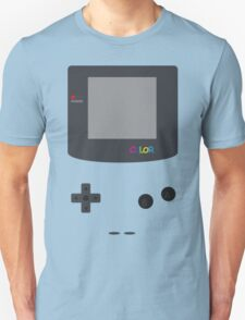 Gameboy Color shirt Unisex T-Shirt