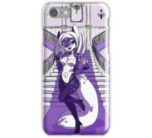 Purple Jinxy iPhone Case/Skin