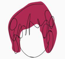 Ramona Flowers - Pink by 0katypotaty0