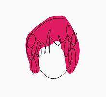 Ramona Flowers - Pink Unisex T-Shirt
