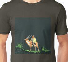 Ashitaka Unisex T-Shirt