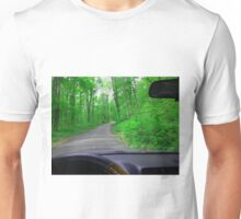 May Day Drive Unisex T-Shirt