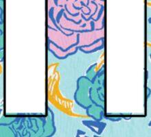 AXiD Lilly IU Sticker