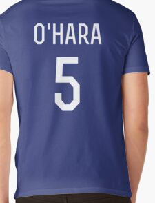 Kelley O'hara #5 Mens V-Neck T-Shirt