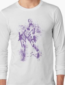 Ivy Valentine Long Sleeve T-Shirt