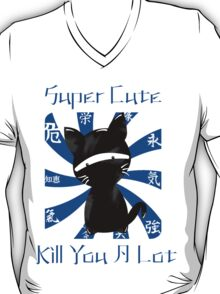 Ninja Kitty T-Shirt