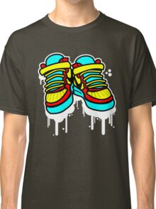 Primary High Tops Classic T-Shirt