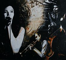 JazZ BanD by Artcom