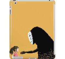 Ah. iPad Case/Skin