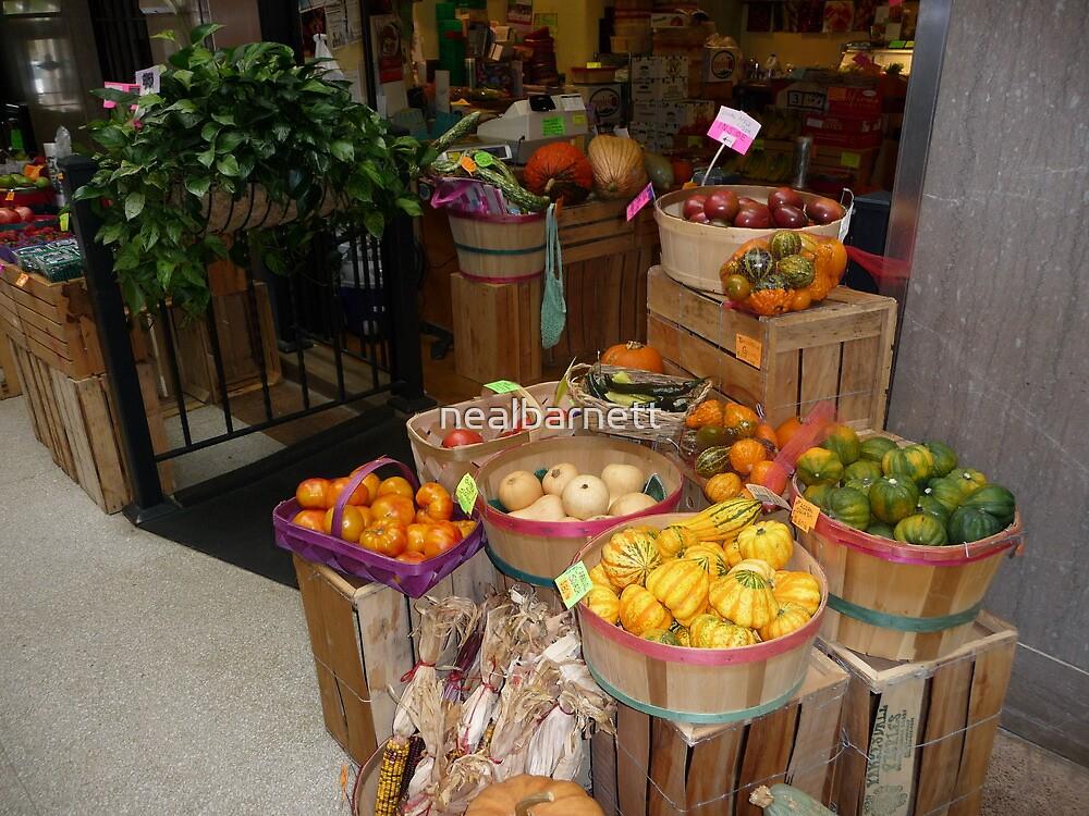 The Fresh Quarter by nealbarnett
